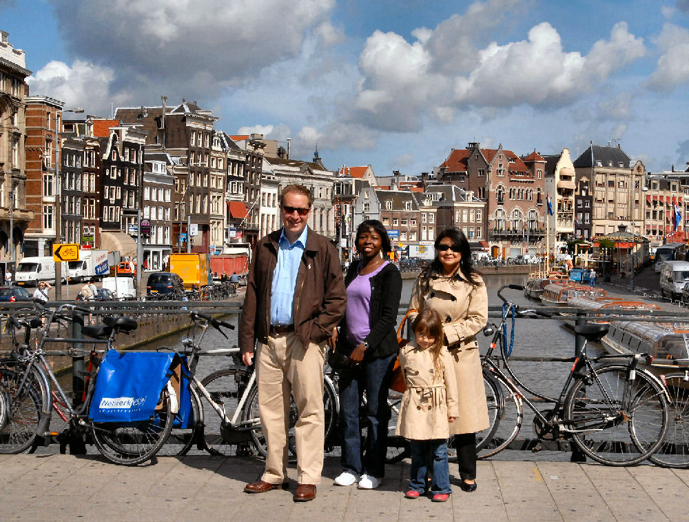 Photos of 2010 Amsterdam Stop-ove